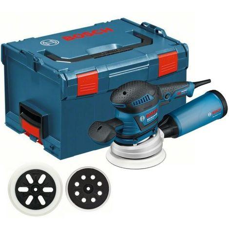 Lijadora excéntrica Bosch GEX 125-150 AVE