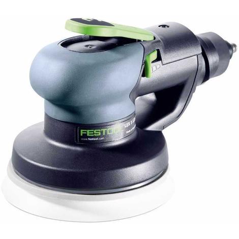 Lijadora excéntrica neumática LEX 3 125/3 Festool
