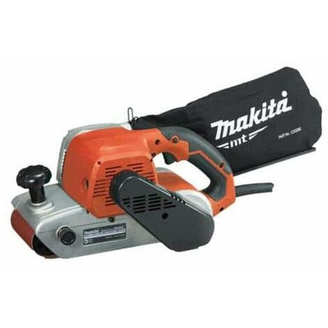 Lijadora Makita 940W 100x610mm cinta M9400 MT
