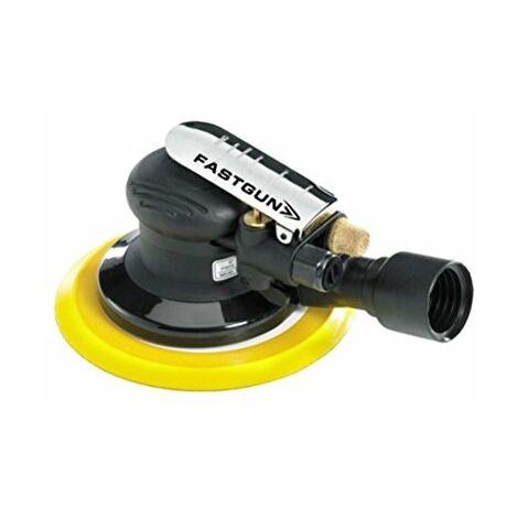 Lijadora Neumática Especial Automoción con Orbital de 2,5 mm y Aspiración