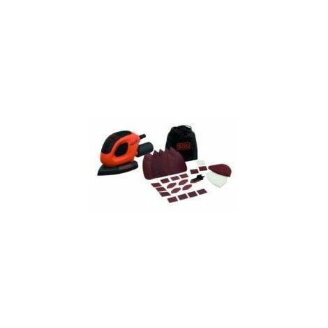 Lijadora Orb. B D 55W Mouse Bew230Bc-Qs