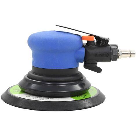 Lijadora orbital neumática 150 mm