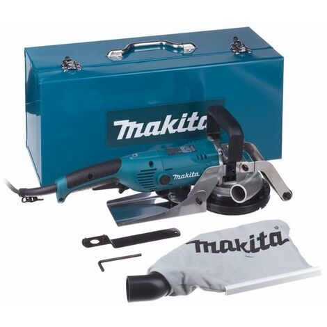 Lijadora para hormigón Makita PC5001C