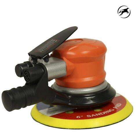 Lijadora Pulidora neumática Roto Orbital Front