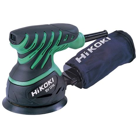 Lijadoras / Cepillos / Fresadoras 230 W 7.000-12.000 rpm SV13YA HIKOKI