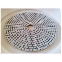 Lijas electrodepositadas Diametro 125-GR200