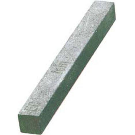 Lima abrasiva de piedra Arkansas dura, cuadrada, dimensiones : 13 x 100 mm