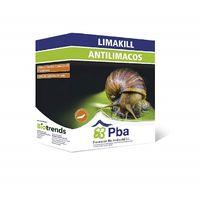 Limakill Antilimacos PBA para el control de caracoles y babosas - 500 gr