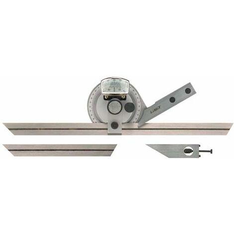LIMIT 122580103 TRANSPORTADOR ANGULOS 150-300mm