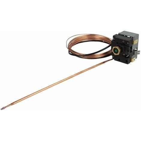 Limiteur de température de sécurité Viessmann, 7837112 (remplace 7819411)