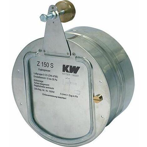 lImiteur de tirage KW Z 150 S 150 mm Diam