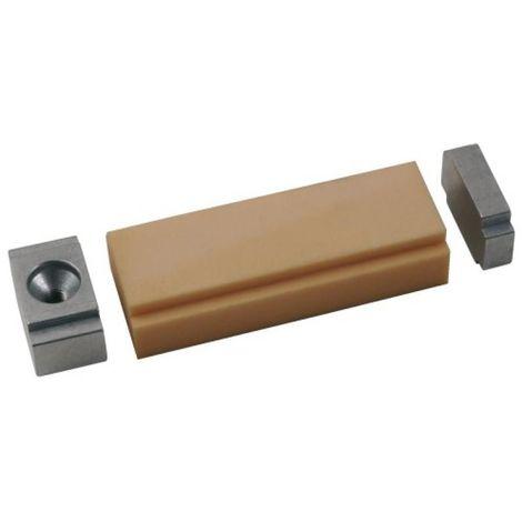 Limiteur d'ouverture pour glissière de ferme porte GR 400/450/500