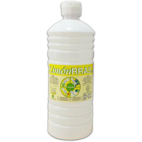 LIMONRRAS PLASTICO 500 ML