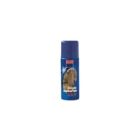 LIMPIA TAPICERIAS SPRAY 520 ML