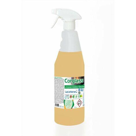 Limpiacristales Estufa CorGlass 500 ml