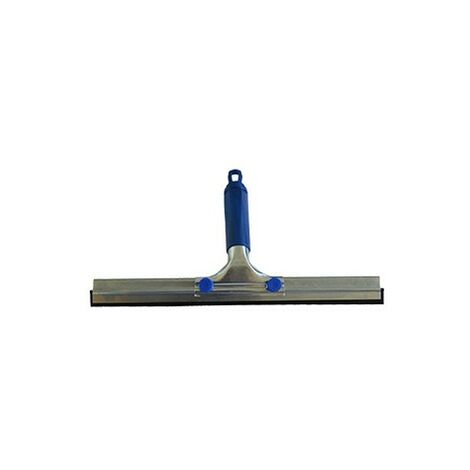 Limpiacristales metal profesional 35cm