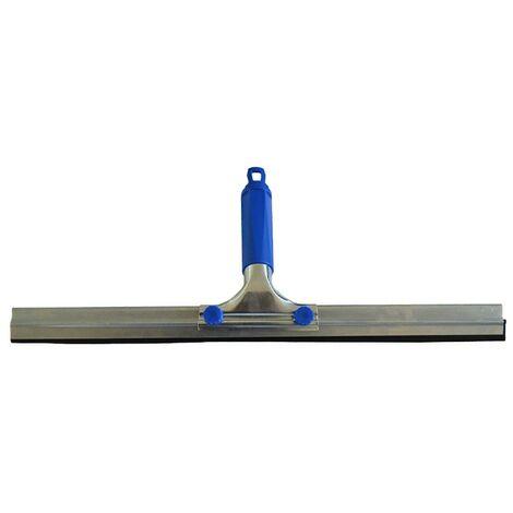 Limpiacristales metal profesional 45cm