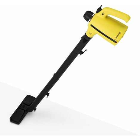 Limpiador a vapor compacto NV700 HKoenig