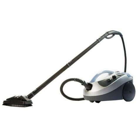 Limpiador a vapor DOMO con autonomía ilimitada LRE910