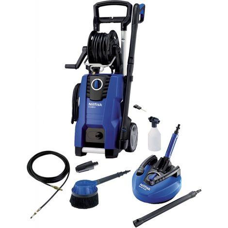 Limpiador alto presión E 140.3-9 PAD X-Tra