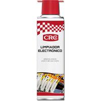 Limpiador Contactos Electricos 250 Ml - CRC - 33010-Es