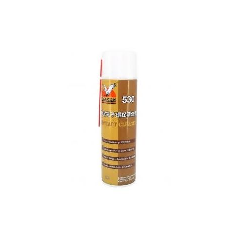 Limpiador contactos Falcon 530 spray 550ml