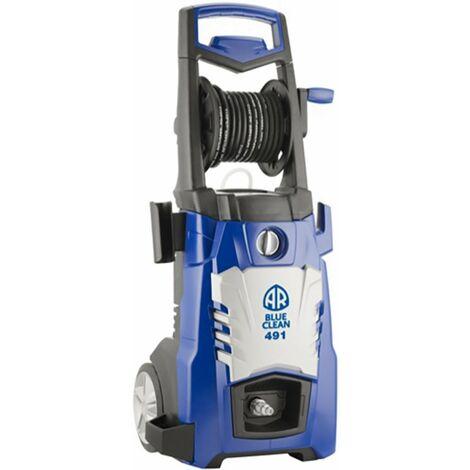 Limpiador de alta presión 2100 W 140 Bares AR-491