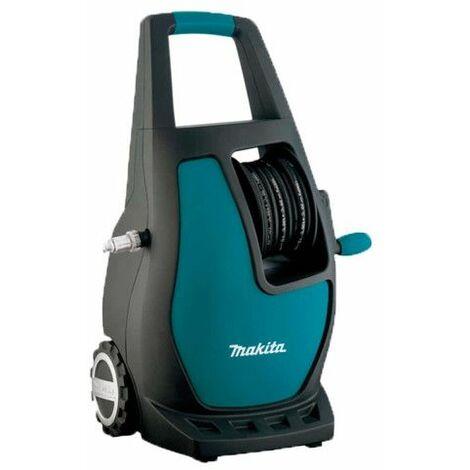 Limpiador de alta presión MAKITA 120 bar HW112