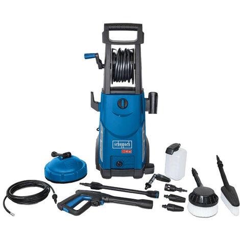 Limpiador de alta presión SCHEPPACH 165 bar 1600W - HCE2200