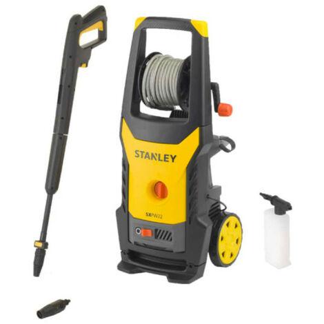 Limpiador de alta presión STANLEY - 150 bar - 2200W