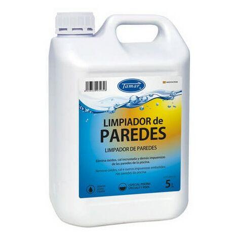 LIMPIADOR DE PAREDES (LIQUIDOS) 5 L - Tamar