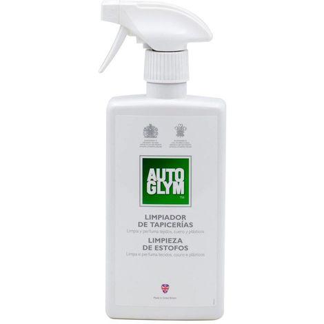 Limpiador de Tapicerías 500 mL Autoglym