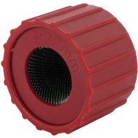 Limpiador de tubos compacto 22 mm