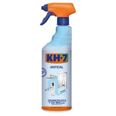 Limpiador desinfeccion antical kh-7 750 ml