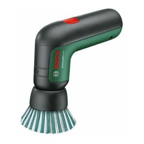 Limpiador Electrico UniversalBrush 3,6