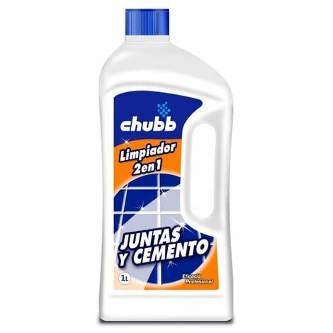 Limpiador Juntas Chubijunta Chubb 1 Lt