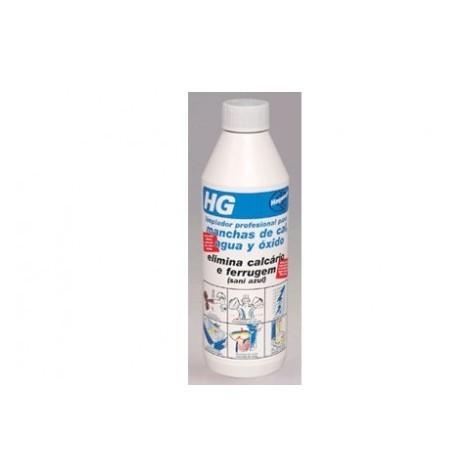 Limpiador Manchas Cal/Oxido - H.G. 0,5 L 100050130