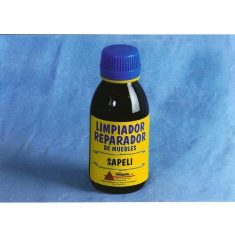 LIMPIADOR MUEBLES REPARADOR 125 ML TRA PROMADE