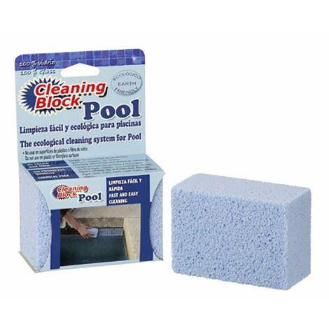 Limpiador Piscina Cleaning Block 62041 88016