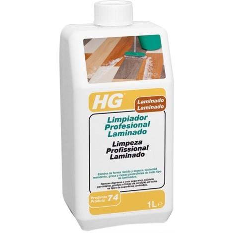 Limpiador Profesi. uso Diario - HG - 184100130 - 1 L