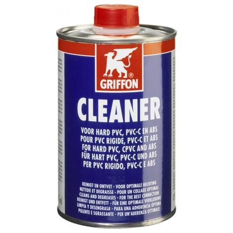 Limpiador Tuberias Pvc 1Lt Cleaner Griffon