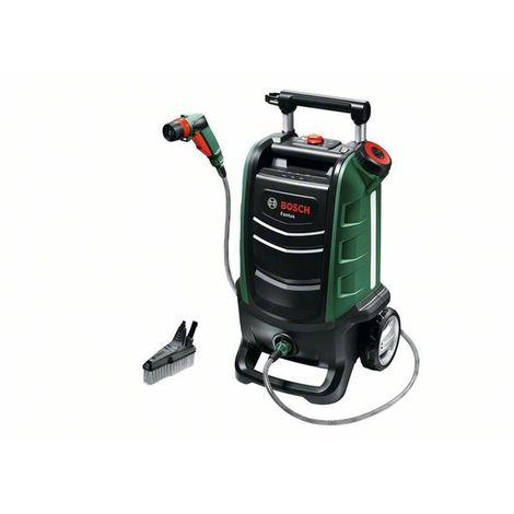 Limpiadora a presión Bosch Fontus
