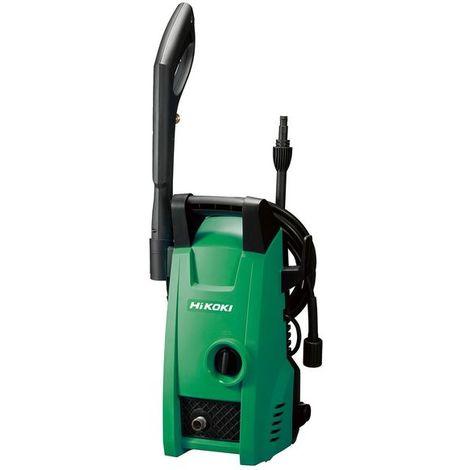 Limpiadora a presión Hikoki AW100 NAZ