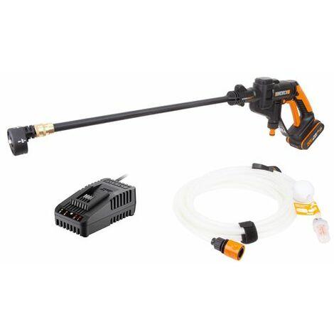 Limpiadora a presión Worx Power Share WG625E.2