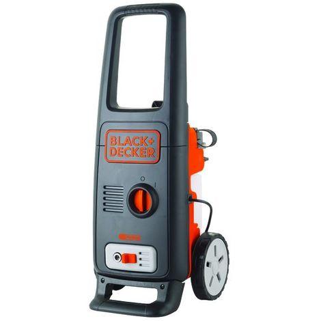 Limpiadora de alta presión BlackDecker BXPW1600PE