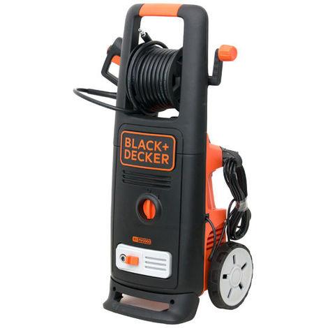 Limpiadora de alta presión BlackDecker BXPW2000E