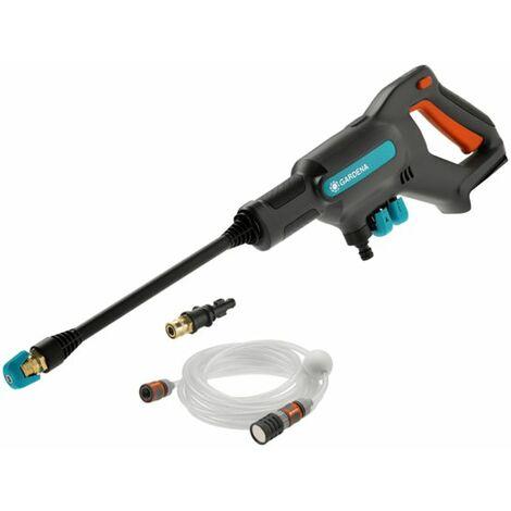 Limpiadora de presión media inalámbrica AquaClean Gardena 14800-55