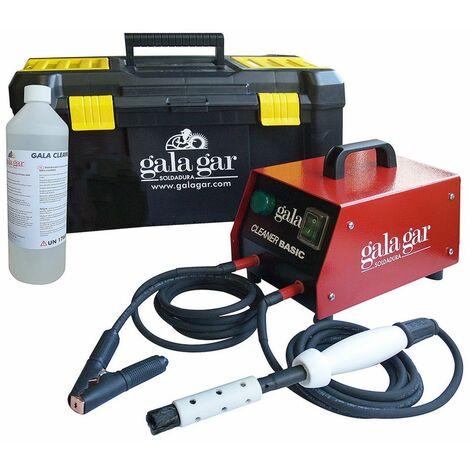 LIMPIADORA SOLDADURA INOX. CLEANER BASIC GALA GAR