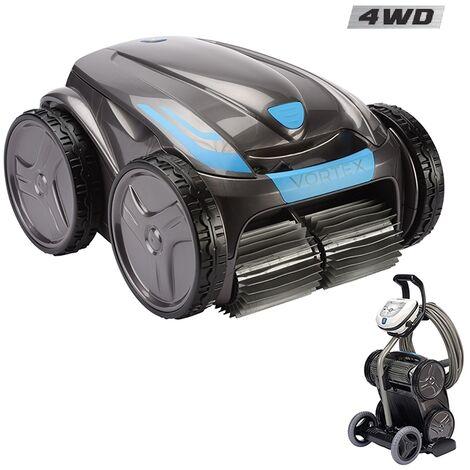 Limpiafondo Automático Zodiac OV 5300 4WD Swivel