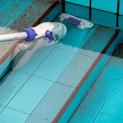 Limpiafondos a batería Pool & Spa Vac GRE CSPA CSPA
